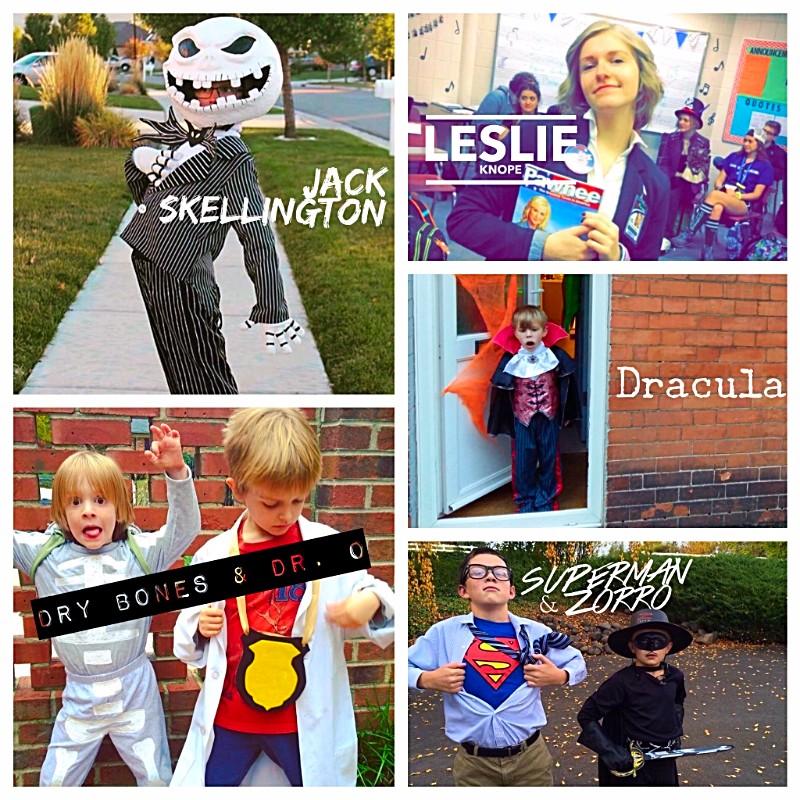 Props & Costumes
