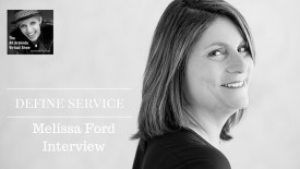 Melissa Ford Service Interview