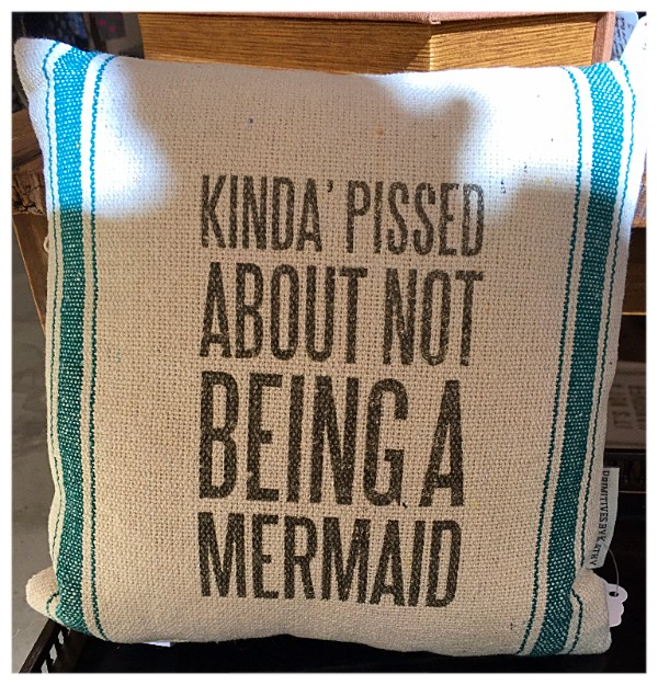 Successful Mermaid