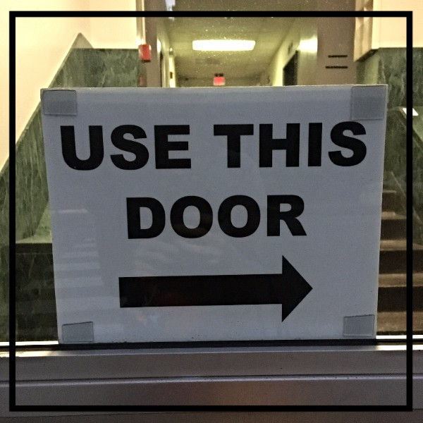 use-this-door